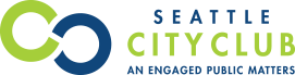 Seattle CityClub Logo