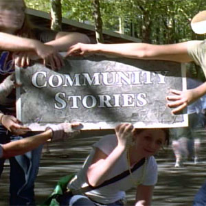 Community Stories Seattle