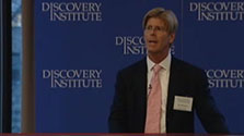 American Podium: Discovery Institute presents Dr. Jay Richards