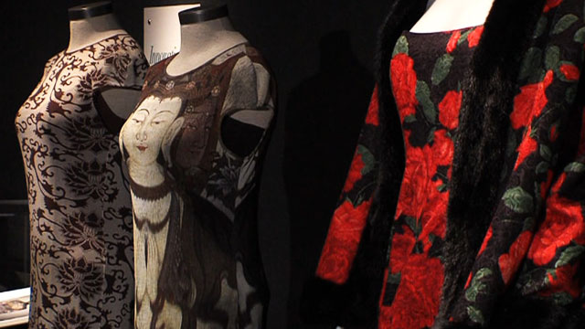 CityStream: Asian Fashion Designers