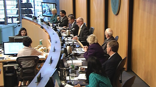 Full Council: Special Meeting