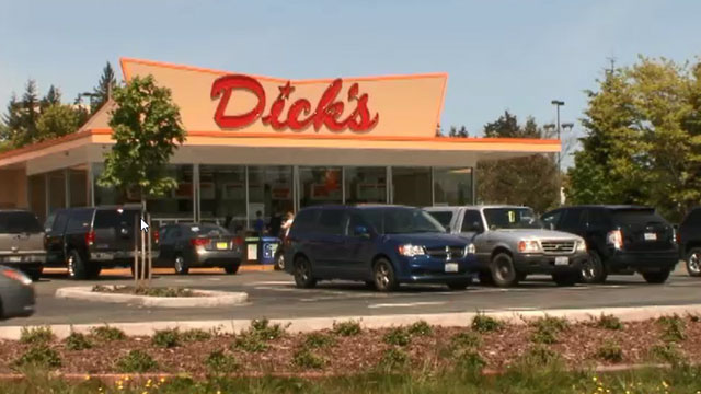 In Good Company: Dick's Drive-In