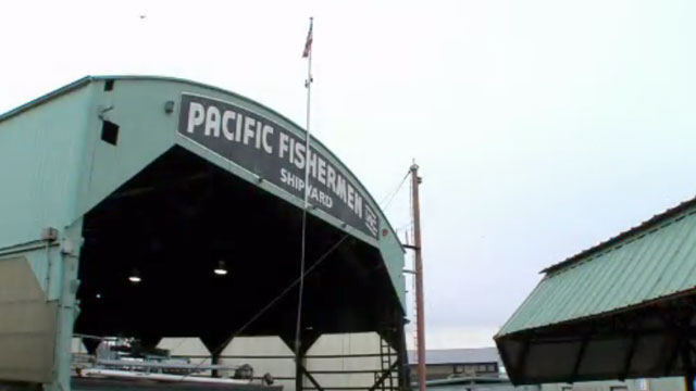 In Good Company: Pacific Fishermen Web Extra