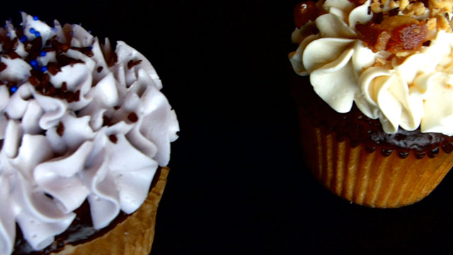 In Good Company: The Yellow Leaf Cupcake Company