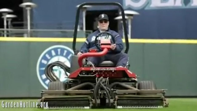 Seattle Public Utilities: Grasscycle this Mowing Season