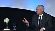 American Podium: CityClub presents General Colin Powell