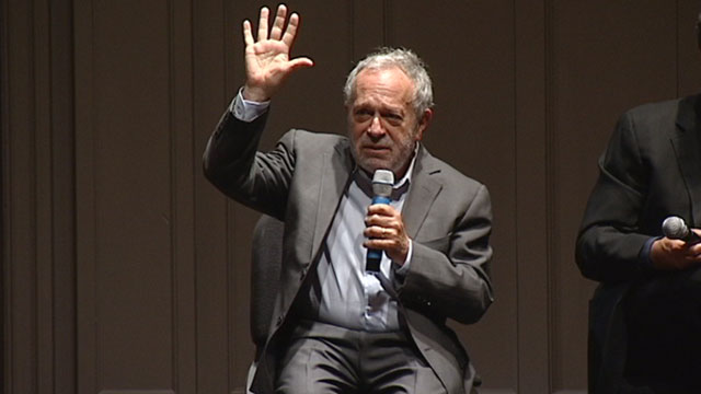 American Podium: Robert Reich on Reclaiming Prosperity