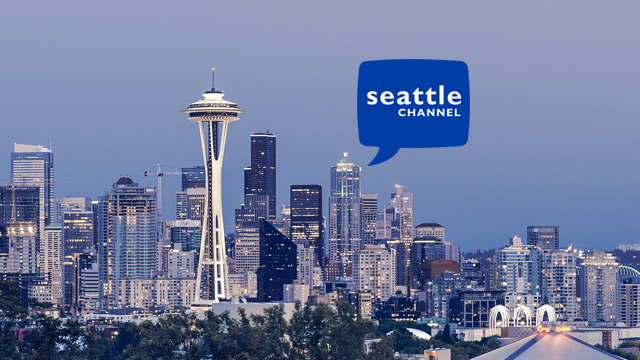 Seattle Speaks: Marijuana Policy