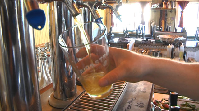 CityStream: Craft Breweries 6/26/14