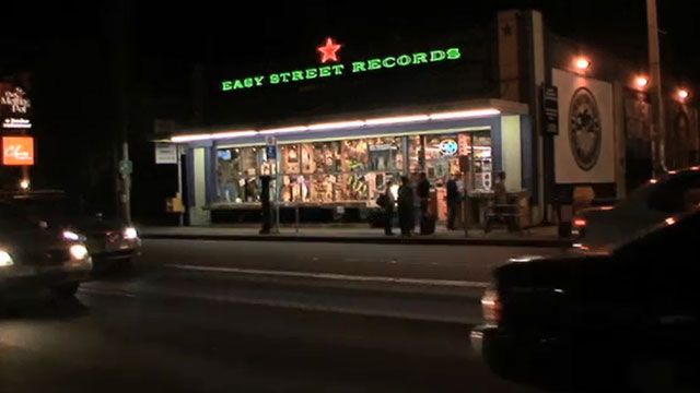 In Good Company: Easy Street Records
