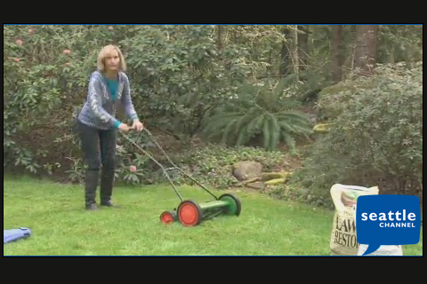 Seattle Public Utilities: Go Natural with Your Lawn