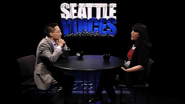 Seattle Voices with Annette E. Clark