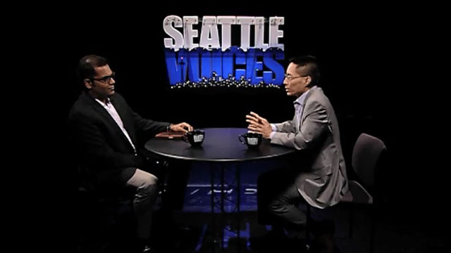 Seattle Voices with Hanson Hosein