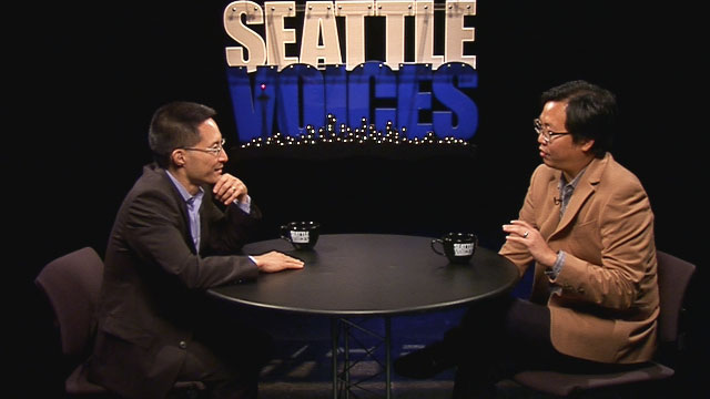 Seattle Voices with Ben Huh