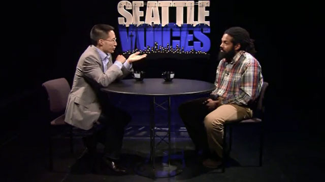 Seattle Voices with Benjamin Hunter