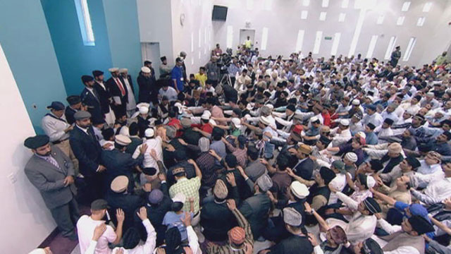 American Podium: Understanding Khilafat and ISIS