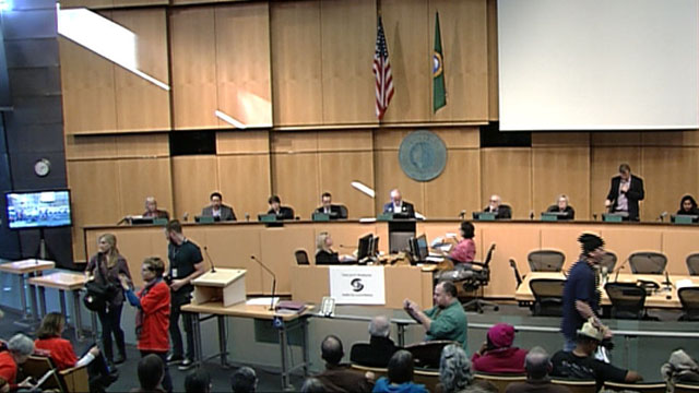Full Council 3/2/15