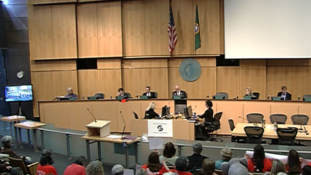 Full Council 3/16/15