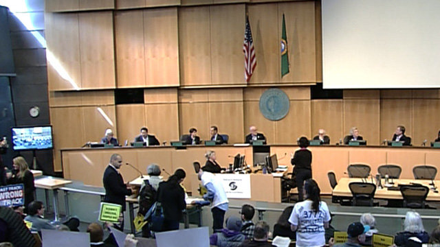 Full Council 3/30/15