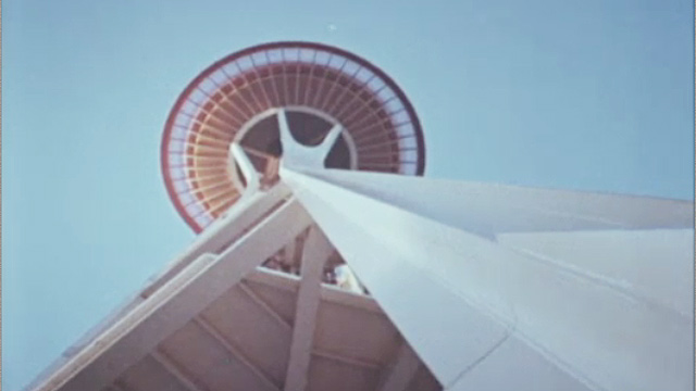 History in Motion: Seattle World's Fair