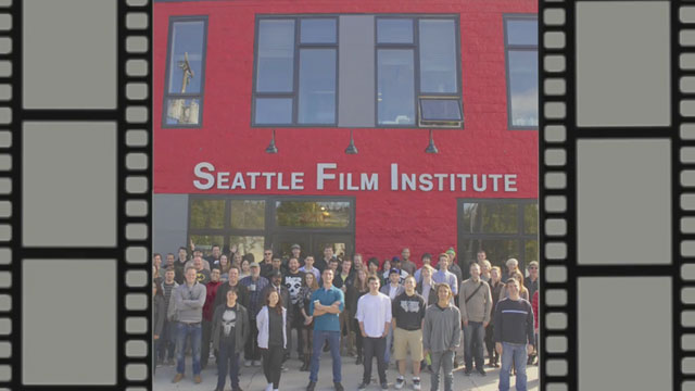 Art Zone: Seattle Film Institute