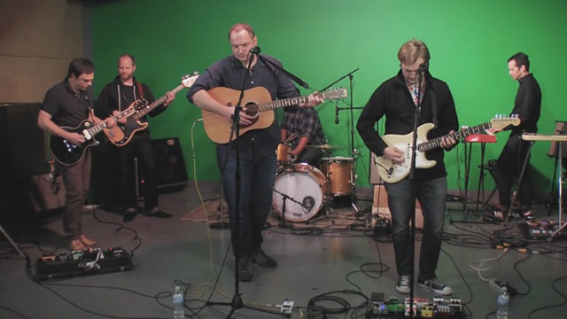 Art Zone: St. Kilda performs 'Epiphany'