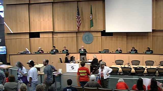 Full Council 4/20/15