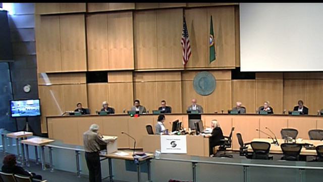 Full Council 6/1/15