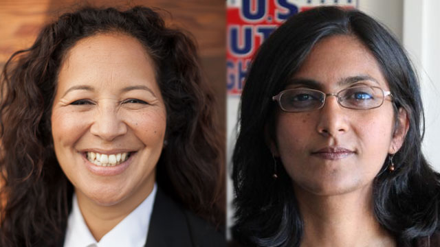 City Inside/Out: Council Elections - Banks vs. Sawant 9/18/15