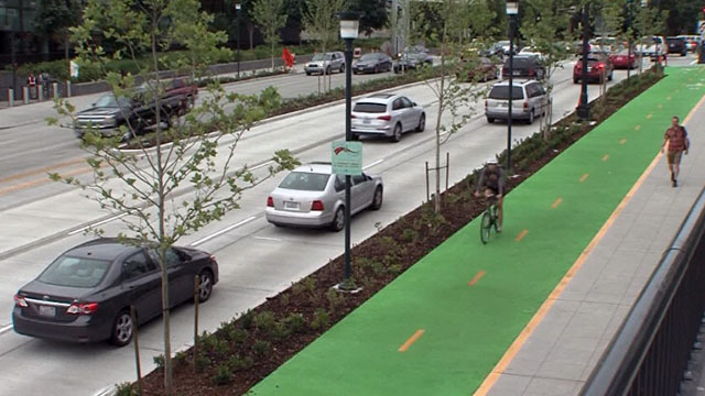 CityStream: Bike Plan & Senior Safety 8/6/15