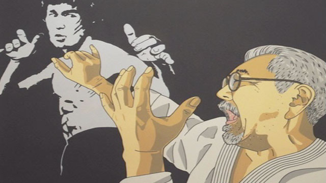 An Evening With: Roger Shimomura with Gary Faigin 7/15/15