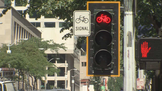 CityStream: Bike Master Plan Update 8/6/15