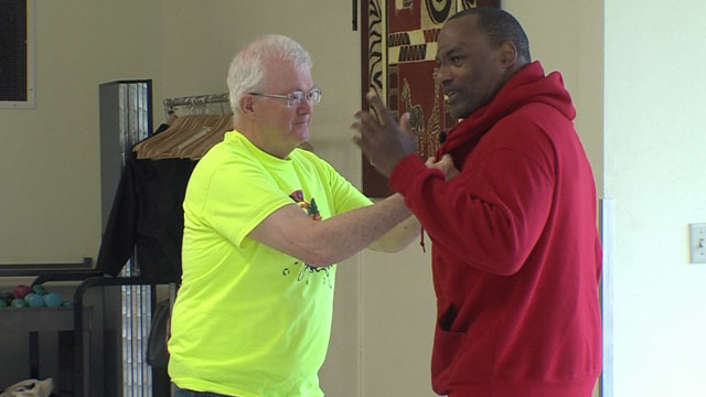 CityStream: Senior Self Defense Web Extra