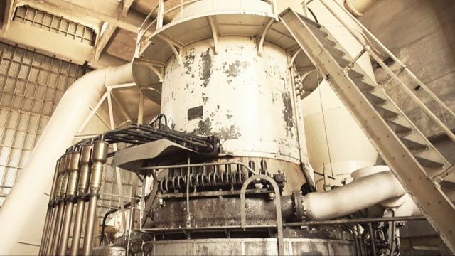 CityStream: Georgetown Steam Plant 7/30/15