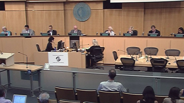 Full Council 7/20/15