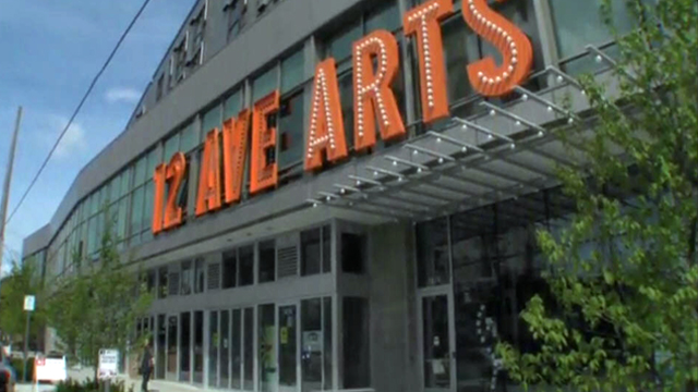 CityStream: 12th Avenue Arts