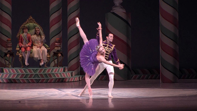 CityStream: New Nutcracker