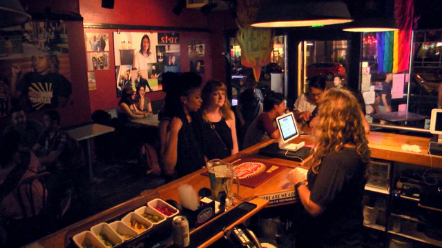 The Wildrose, Seattle's only lesbian bar, celebrates 30 years