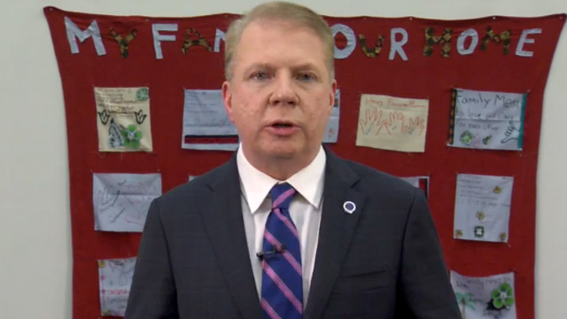 Mayor Murray Homelessness Address to the City 1/26/16