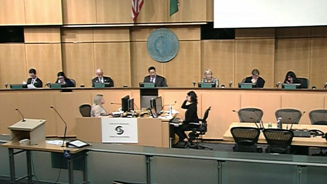 Full Council 3/21/2016