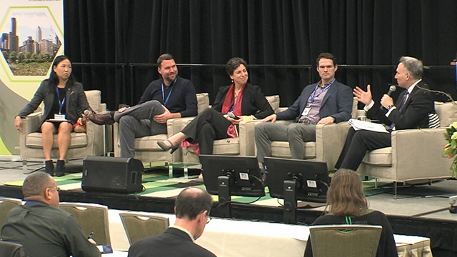 GoGreen Conference: Businesses Leading the Way in Clean Energy