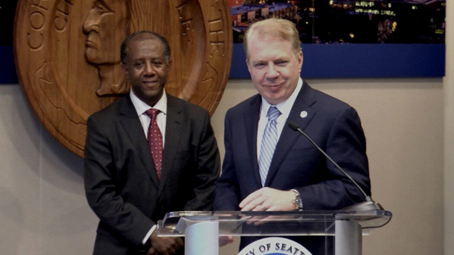 Mayor Murray announces nomination for director of OPCD