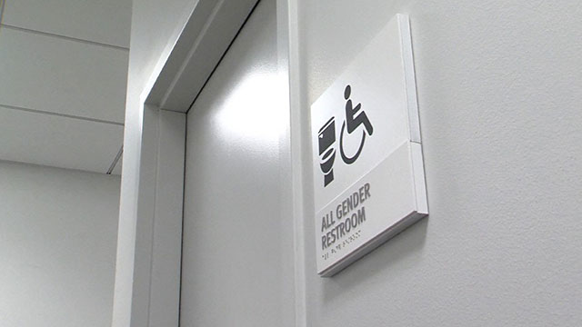 City Inside/Out Local Issues: Restroom Rights