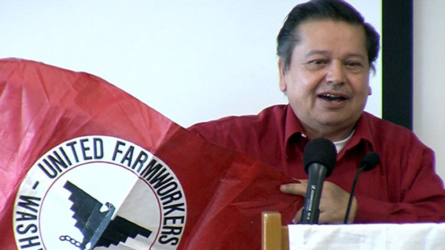 Preserving Solidarity Forever: WA State Farmworker Struggles