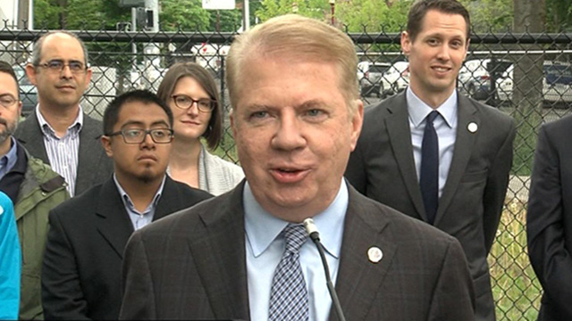 Mayor Ed Murray proposes residential Mandatory Housing Affordability ordinance