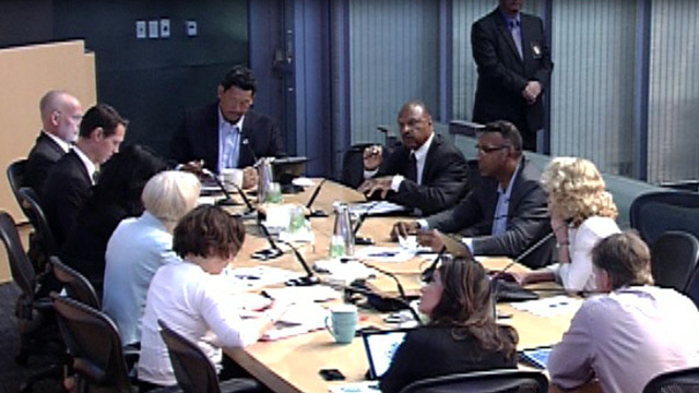 Council Briefing 7/11/2016