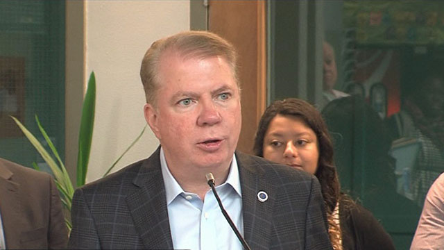 Mayor Murray unveils new investments for Seattle's community centers