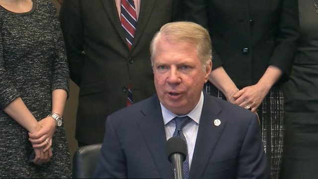 Mayor Murray signs 2017 City of Seattle budget