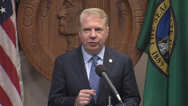 Mayor Murray announces nominees for Seattle Municipal Court