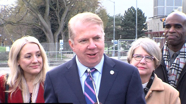 Mayor Murray announces 2017 affordable housing investments